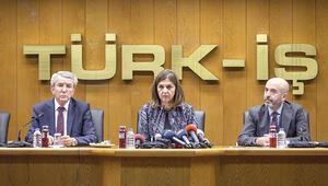 Asgari ücret haftaya netleşecek... TÜİK 2 bin 213 TL önerdi
