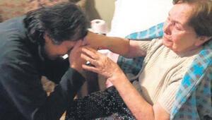 Adnan Oktar örgütüne kaptırdığı oğluna 30 yıl sonra kavuştu