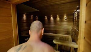 Meclisten saunası için ev ödeneği aldı