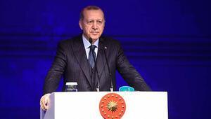 Son dakika... Cumhurbaşkanı Erdoğandan DEİK Genel Kurulunda önemli mesajlar