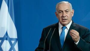 Netanyahu: İranın Suriyedeki varlığına karşı duracağız
