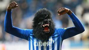 Mbaye King Kong Diagne durdurulamıyor