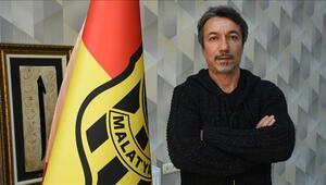 Ali Ravcı: Transfer konusunda çok titiziz