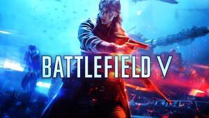 Battlefield V için para alışverişi başlıyor