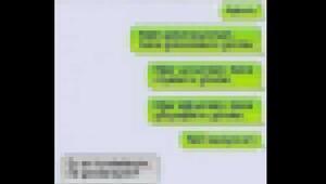 Tecavüz iddiasıyla yargılanıyordu Gerçek Whatsapp mesajıyla ortaya çıktı