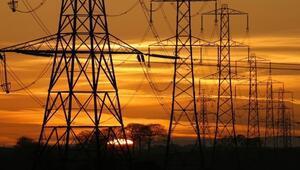 Elektrik üretimi ekimde azaldı