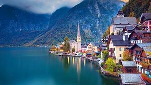 2019da gezilerinize ilham olacak dünyanın en güzel köyleri