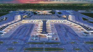 İstanbul Havalimanına yeni taşınma tarihi 3 Mart 2019 olarak belirlendi