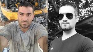 Tartıştığı eski iş arkadaşını evinin önünde öldürdü