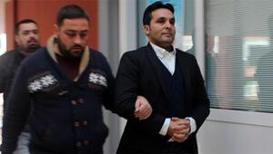 FETÖden aranan iş adamı Atatürk Havalimanında yakalandı
