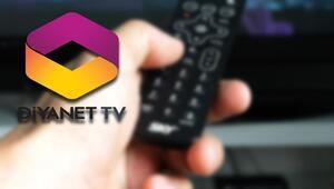 Diyanet TV frekans ayarı nasıl yapılır Diyanet TV yayın akışı