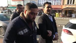 FETÖ firarisi, havaalanında yakalandı