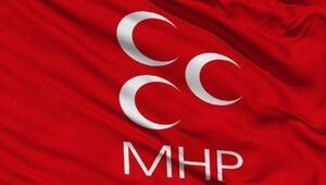 Son dakika... MHP 402 belediye başkan adayını açıkladı