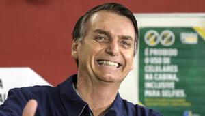 Bolsonaro göreve başlıyor