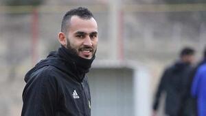 Ali Ravcıdan Boutaib açıklaması