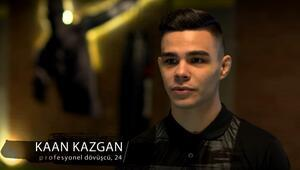 Kaan Kazgan kimdir Survivor 2019 adayı Kaan Kazgan nereli