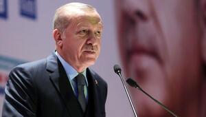 Son dakika... Cumhurbaşkanı Erdoğan: Cumhur ittifakına uymayanlar kusura bakmasın