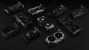 Nvidia GeForce RTX 2060 tanıtıldı Fiyatı ise...