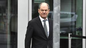 Jusos: Scholz, başbakan adaylığı için yanlış adam