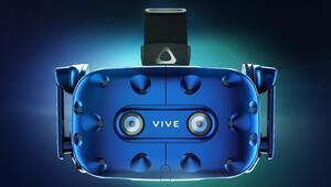 HTCden yeni nesil sanal gerçeklik gözlüğü: Vive Cosmos