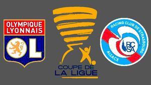 Fransa Lig Kupasında çeyrek final zamanı Lyonun iddaa oranı...