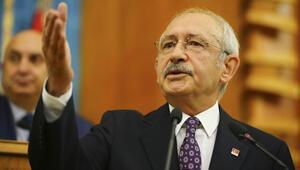 Kılıçdaroğlu'ndan grup toplantısına önemli açıklamalar