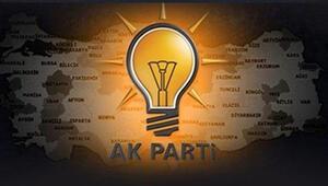 AK Parti il başkanları kampa giriyor