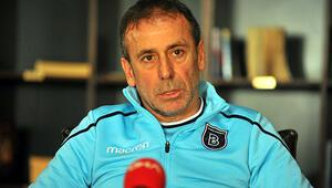 Abdullah Avcı, sezon sonu hedeflerini açıkladı