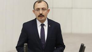 AK Partili Mehmet Muş açıkladı 18 maddelik çok önemli kanun teklifi...