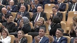 Cumhurbaşkanı Erdoğan Amir Ateşten bir şarkı daha okumasını istedi