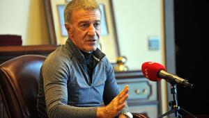 Ahmet Ağaoğlu: Trabzonspor, Avrupa futbolunda marka olur