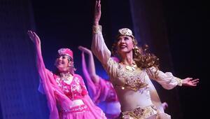 Danslarla Anadolu