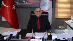 Kırşehir Sağlık Müdürlüğü Türkiye birincisi oldu