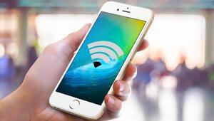 Yeni iPhone modellerine süper hızlı WiFi teknolojisi