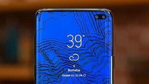 5G teknolojisine sahip Samsung Galaxy S10X geliyor