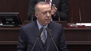 Cumhurbaşkanı Erdoğandan Trump görüşmesi ile ilgili çok önemli mesajlar
