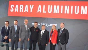 BAU 2019'a Türkiye'den 67 şirket katıldı