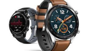 Huawei Watch GT Türkiye'de satışa çıktı