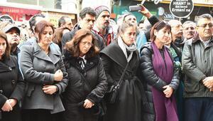 Hrant Dink, katledilmesinin 12'nci yılında anıldı