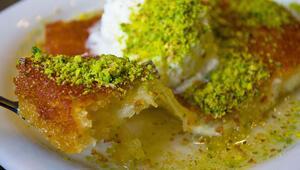 Dünyanın en iyi 50 tatlısını seçtiler... İşte Türkiyeden listeye giren lezzetler
