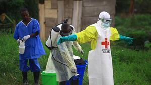 KDCde ebola salgını: 370 ölü