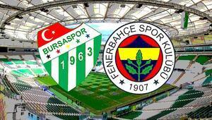 Bursasporun iddaa oranı düşüyor F.Bahçede 8 eksik...