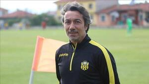 Evkur Yeni Malatyasporda hedef kupada bir üst tur