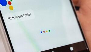 Google Asistana bomba özellik Tamamen kararıyor...