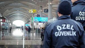 Devlet Hava Meydanları İşletmesi 3 bin 619 güvenlik görevlisi alımı başvurusu nasıl yapılır İşte başvuru şartları