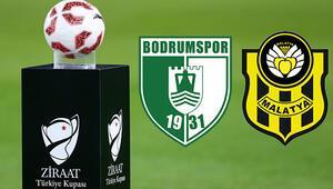 Bodrum Belediyesi Bodrumspor Yeni Malatyaspor maçı ne zaman saat kaçta hangi kanalda