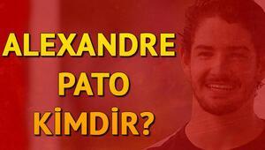 Alexandre Pato kimdir Pato hangi takımda oynuyor