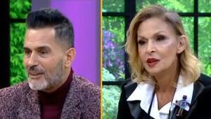 Nilgün Altınyay kimdir Yaşar Alptekin ile 22 yıl sonra yeniden evlendi