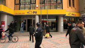 PTT çalışma saatleri 2019 PTT saat kaçta açılıyor kaçta kapanıyor