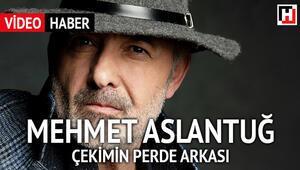 Mehmet Aslantuğ